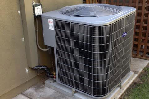 Residential Air Conditioner Sales
