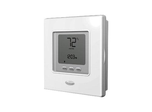 Carrier Digital Thermostat Sales  U0026 Installation San