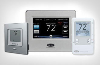 Programmable, Digital Thermostat Sales, Repair
